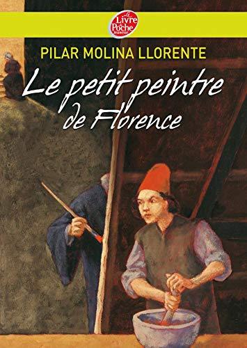 Le petit peintre de Florence (French Edition): PILAR MOLINA-LLORENTE