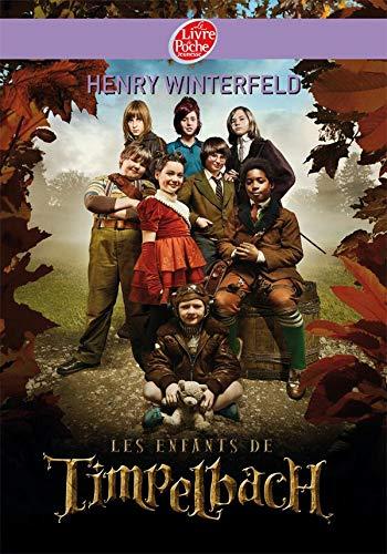 9782013225052: Les enfants de Timpelbach (Le Livre de Poche Jeunesse)