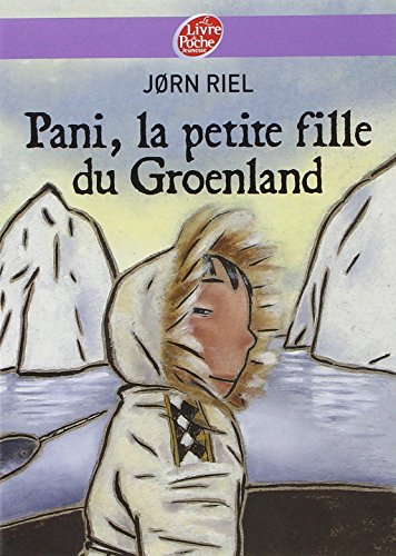 Pani, la petite fille du Groenland (French: Jorn Riel