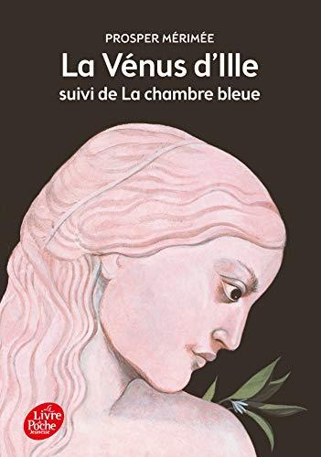 9782013225144: La Vénus d'Ille suivi de La chambre bleue - Texte intégral