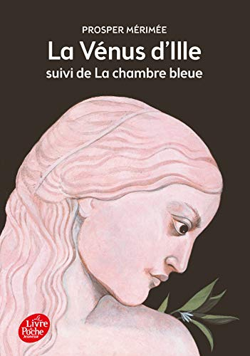 9782013225144: La Vénus d'Ille : Suivi de La chambre bleue