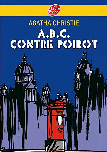 9782013225366: ABC contre Poirot (French Edition)