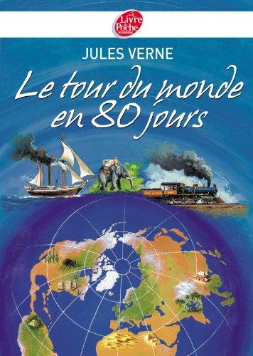 9782013225441: Le Tour Du Monde En 80 Jours (French Edition)