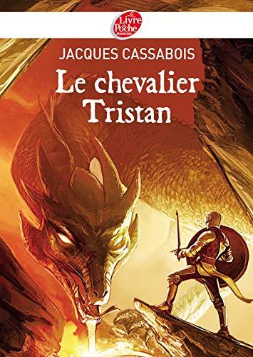 9782013225519: Le chevalier Tristan (Le Livre de Poche Jeunesse)