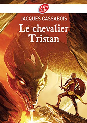 9782013225519: Le Chevalier Tristan (French Edition)