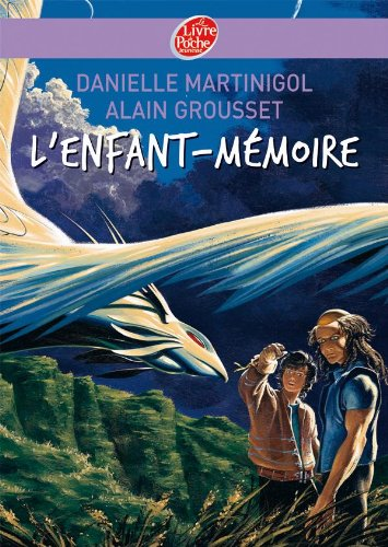 9782013225526: L'enfant-mémoire (French Edition)
