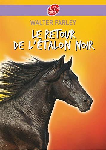 9782013225632: Le retour de l'étalon noir (French Edition)