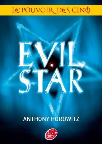 9782013225687: Le pouvoir des cinq - Tome 2 - Evil star
