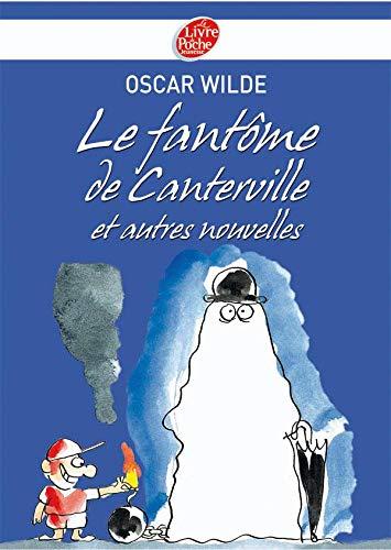9782013225779: Le fantome de Canterville (French Edition)