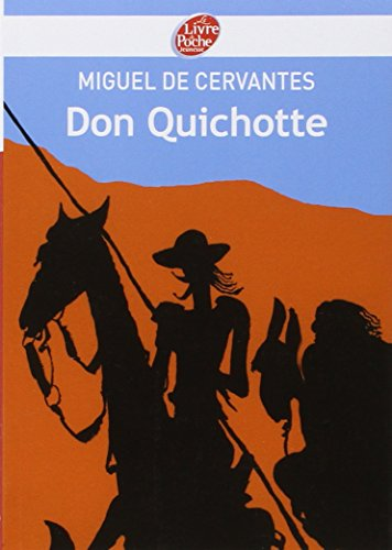 9782013225809: Don Quichotte