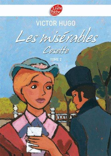 9782013225830: Les Mis�rables, Tome 2 : Cosette