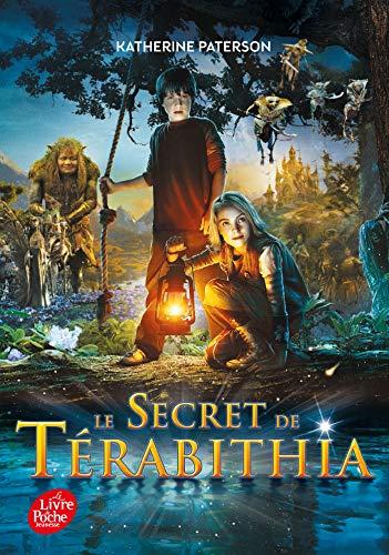 9782013225854: Le secret de Terabithia (French Edition)