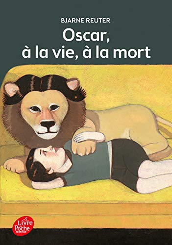 9782013225977: Oscar, a LA Vie a LA Mort (French Edition)