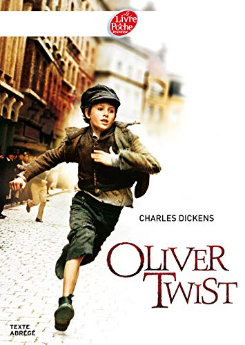 9782013226073: Oliver Twist (French Edition)