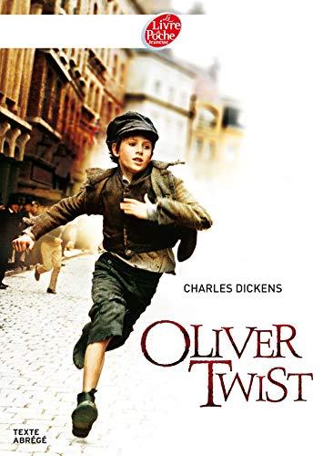 9782013226073: Oliver Twist (Texte Abrégé)