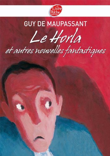 9782013226080: Le Horla (French Edition)