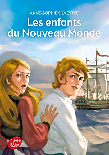 9782013226097: Les Enfants Du Nouveau Monde (French Edition)