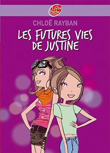 9782013226271: Les futures vies de Justine
