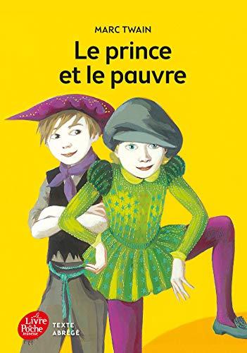 Le Prince ET Le Pauvre (French Edition): Twain, Mark