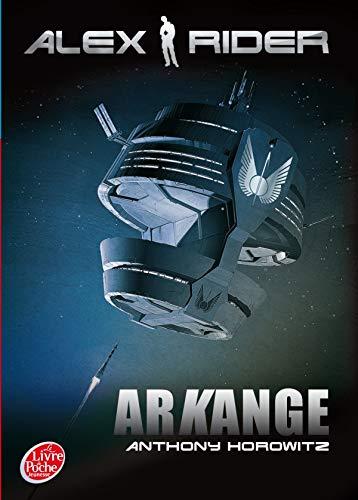 9782013226318: Alex rider - tome 6 - arkange (Le Livre de Poche Jeunesse)