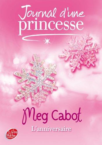 9782013226356: Journal d'une Princesse, Tome 5 : L'anniversaire