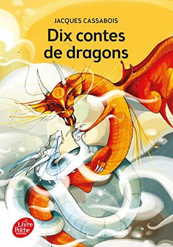 9782013226448: Dix Contes de dragons (Livre de Poche Jeunesse (1280)) (French Edition)
