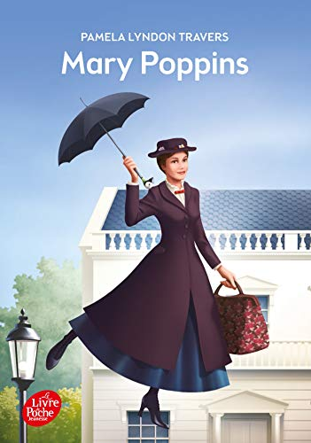 9782013226486: Mary Poppins (French Edition)