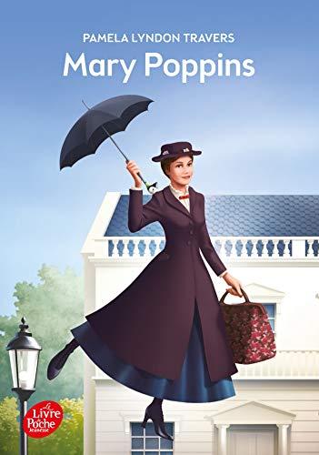 9782013226486: Mary Poppins