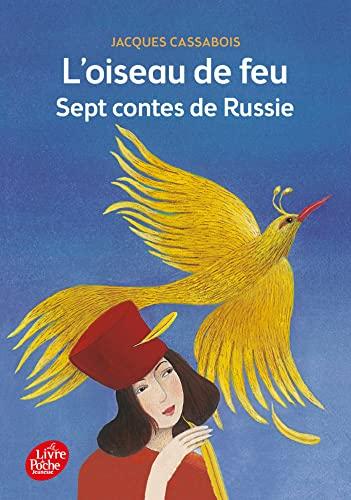 9782013226561: L'oiseau de feu (French Edition)