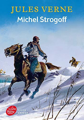 9782013226608: Michel Strogoff (Le Livre de Poche Jeunesse)