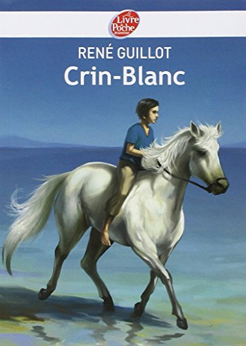 9782013226653: Crin-Blanc (French Edition)