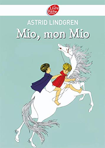 9782013226776: Mio, mon Mio (French Edition)