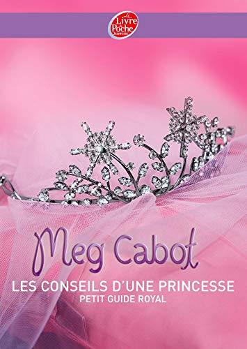 9782013226851: Les conseils d'une princesse (French Edition)