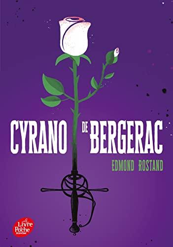 9782013226912: Cyrano de Bergerac - Texte intégral