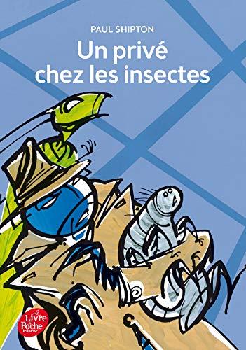 9782013226950: Un prive chez les insectes (French Edition)