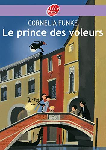 9782013227025: Le prince des voleurs (French Edition)