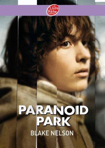 9782013227223: Parano�d Park