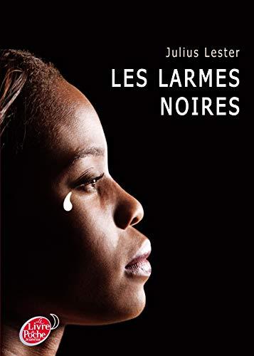 9782013227254: les larmes noires