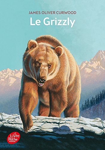 9782013227391: Le Grizzly
