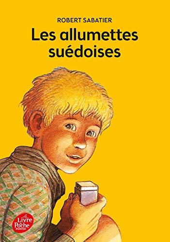 9782013227407: Les allumettes suédoises