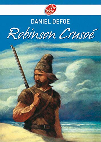 9782013227414: Robinson Crusoe (French Edition)