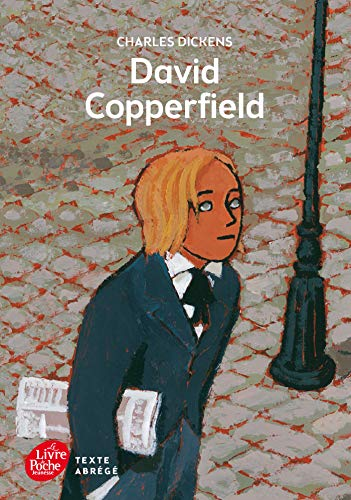 9782013227445: David Copperfield (French Edition)