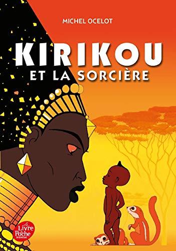 9782013227452: Kirikou et la sorcière (Le Livre de Poche Jeunesse)