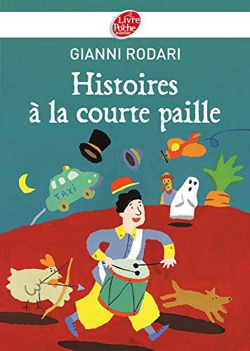 9782013227520: Histoires a la courte paille (French Edition)