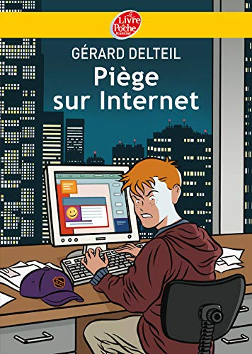 9782013227605: Piege sur Internet (French Edition)