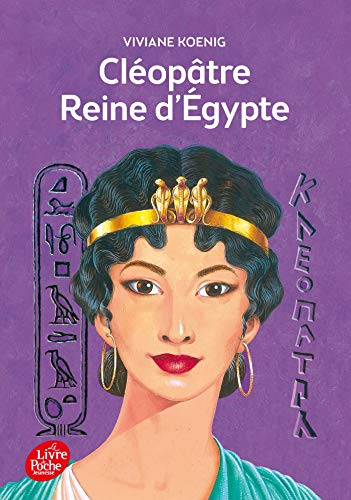 9782013227681: Cleopatre, reine d'Egypte (French Edition)