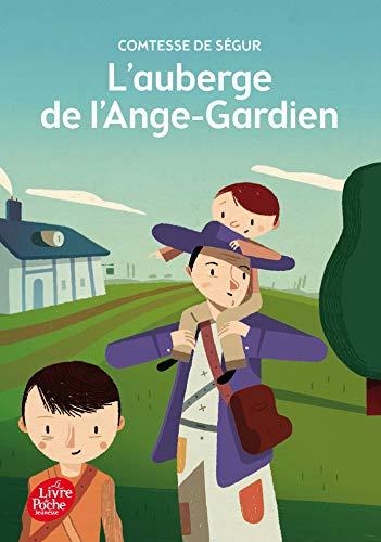 9782013227711: L'auberge de l'Ange-Gardien