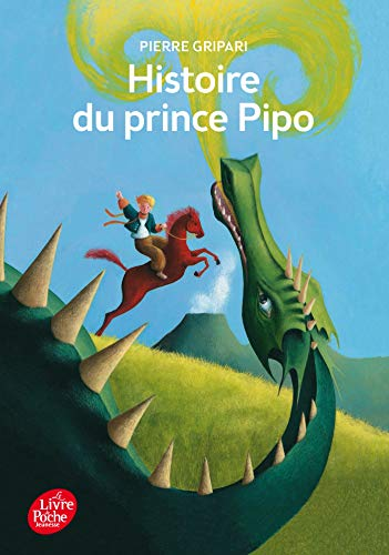 9782013227773: Histoire du prince Pipo (French Edition)