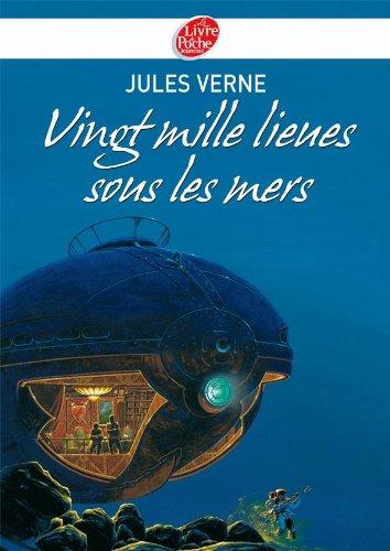 9782013227780: Vingt Mille Lieues Sous Les Mers (French Edition)