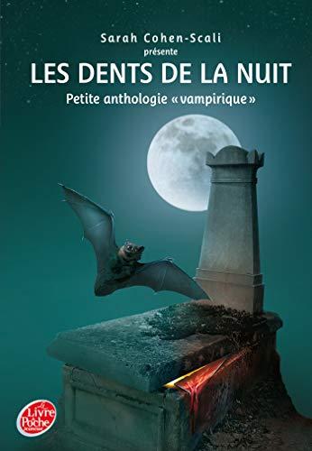 9782013227865: Les dents de la nuit (French Edition)